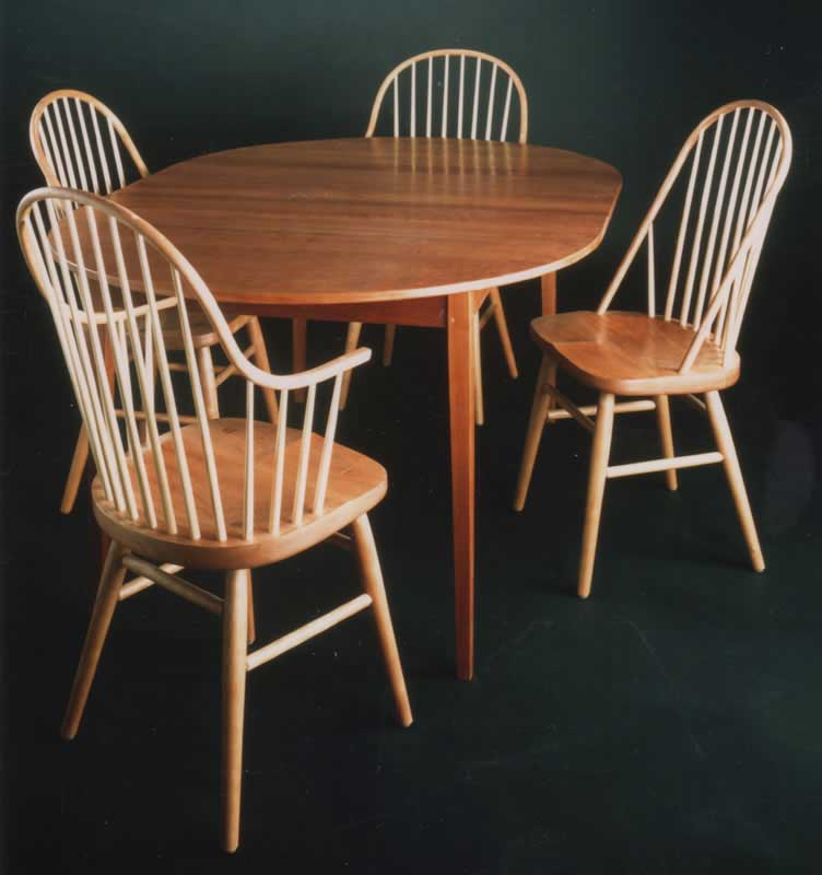 handmade dining tables